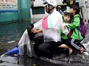 HCM-Ville : prochain record de vive-eau