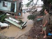Hanoi : colloque franco-vietnamien sur le changement climatique