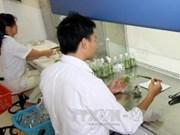 Energie atomique : coopération Vietnam - Royaume-Uni