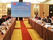 Vietnam et Pays-Bas coopèrent dans l'environnement