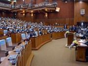 Cambodge : le CPP accuse le CNRP de complot de coup d'Etat