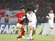 Le Vietnam prépare les Championnats d'Asie