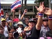 Thaïlande : la situation ne s'améliore toujours pas