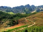 Découverte d'anciens outils à Ha Giang