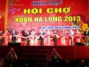 Bientôt la Semaine touristique et culturelle d'Ha Long