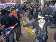 La Commission électorale thaïlandaise propose de repousser le scrutin