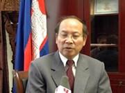 L'amitié Vietnam-Cambodge est profonde et spéciale