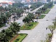 Une rue de Da Nang porte le nom du général Vo Nguyen Giap