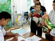 Ca Mau: 14 millions de dollars pour les centres de santé