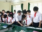 Le renouvellement fondamental et complet de l'éducation est impératif