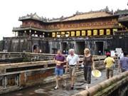 Semaine d'or du tourisme : afflux de touristes à Huê