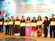 VietJetAir honorée par l'UNESCO