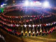 La danse xoè de Muong So