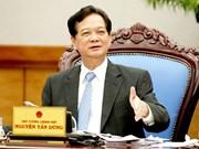 PM: Ensemble pour accomplir les tâches de 2014