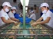 Croissance de 7,4 % de l'industrie manufacturière en 2013