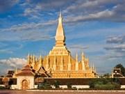 Vientiane a accueilli plus de 1,4 million de touristes étrangers en 2013