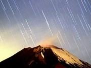 La pluie d'étoiles filantes des Quadrantides