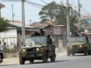 La mairie de Phnom Penh interdit de nouvelles manifestations
