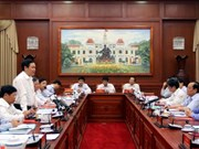 De bonnes leçons à tirer de la croissance de Ho Chi Minh-Ville
