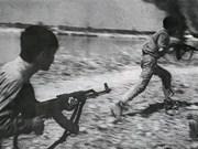 Nous luttions pour la défense de la frontière de la Patrie et la protection de l'amitié Vietnam-Cambodge