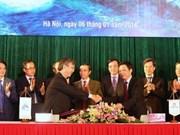 Plus de 243 millions de dollars pour un projet d'hydroélectricité au Laos