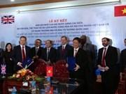 Le Royaume-Uni soutient le Vietnam dans l'organisation des 18es ASIAD