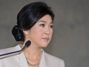 Le PM thaïlandais rejette la possibilité d'un coup d'Etat