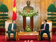 Le Vietnam souhaite approfondir sa coopération multiforme avec l'Algérie