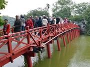 Hanoi devrait accueillir 3 millions d'étrangers en 2014