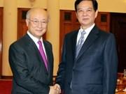 L'AIEA soutient le Vietnam dans le nucléaire civil