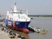 Mer Orientale: les Etats-Unis protestent contre l'interdiction de pêche par la Chine