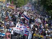 """Thaïlande : les """"chemises rouges"""" vont se rassembler"""