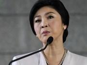 Le PM thaïlandais demande la médiation de l'Armée pour mettre fin à la crise politique