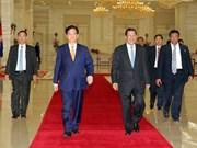 4e Conférence de coopération et d'investissement Vietnam-Cambodge