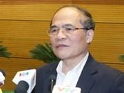 L'Assemblée nationale va redoubler d'efforts pour 2014-2015