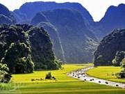 Le journal italien loue la beauté du Vietnam