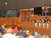Libre-échange : 6e tour de négociations Vietnam-UE