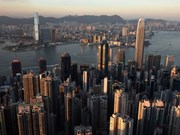 Le Vietnam au Forum financier asiatique à Hong Kong