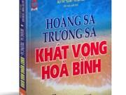 Publication d'un livre de photographies sur Hoang Sa et Truong Sa