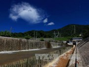 Hydroélectricité : Da Nhim aura accès à l'aide japonaise