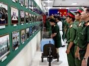 Vietnam-Cambodge: renforcement de la coopération dans la défense