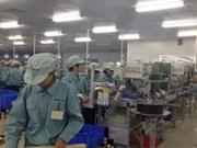 Les investisseurs sud-coréens satisfaits des conditions à Hà Nam
