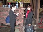 Patrimoine : les Etats-Unis financent un projet à Hue