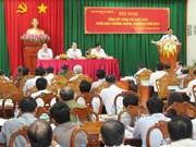 Nam Bo occidental: croissance économique de 9,06 % en 2013