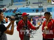 ASEAN Para Games : le Vietnam en tête lors du premier jour