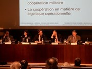 "Colloque international ""France-Europe-Vietnam depuis 1954"""