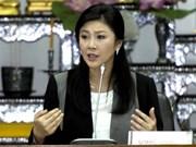 Thaïlande: Les élections sont le moyen unique pour la crise