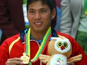 ASEAN Para Games : le Vietnam possède déjà 42 médailles d'or