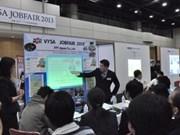 La VYSA contribue au renforcement des relations Vietnam-Japon