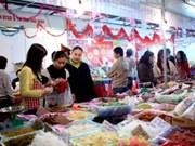 Bientôt la foire du printemps 2014 à Hanoï